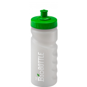 Bio Finger Grip Bottle
