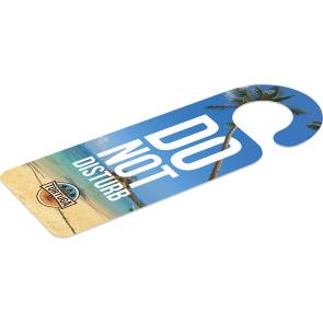 350gsm Door Hanger