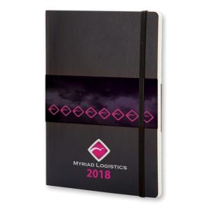 Moleskine 12M Weekly XL SB Diary