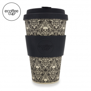 14oz E-Coffee Cup
