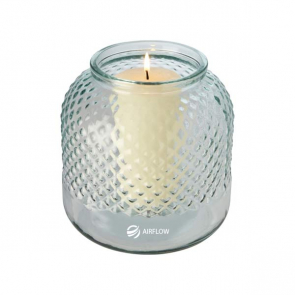 Estar Recycled Glass Candle Holder