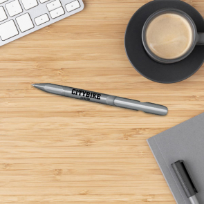 Evoxx Polished Recycled Ballpen