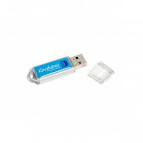 UK Stock Bubble USB FlashDrive