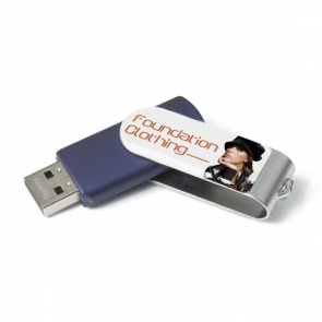 Twister Bubble USB FlashDrive