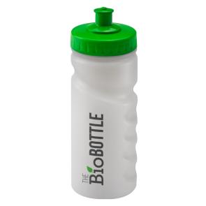Bio Finger Grip Bottle