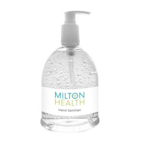 Anti Bacterial Waterless Hand Sanitiser