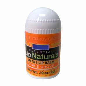 3g Mini Lip Balm