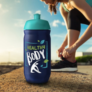 HydroFlex™ 500ml Sport Bottle