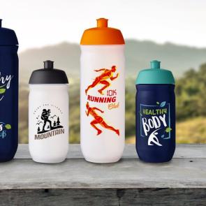 HydroFlex™ 750ml Sport Bottle