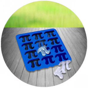 Bespoke Ice Tray