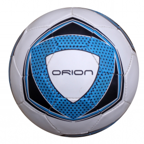 Size 5 Promotional Football 1.2mm PVC