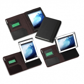 Adjustable Tablet Case with Multi Position Stand
