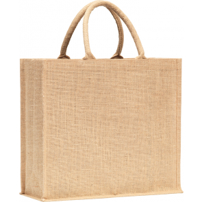 Whitstable Jute Tote Bag