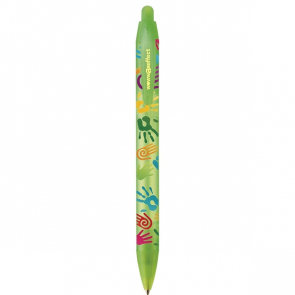 BIC® Wide Body™ Digital Ballpen