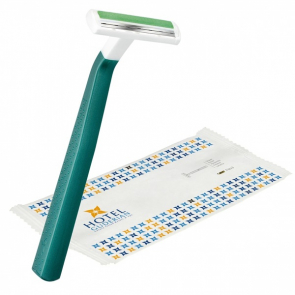 BIC® Comfort 2 In Personalized Flow Pack