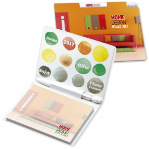 BIC® Mini Pencil Booklet