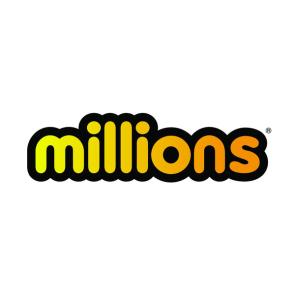 Eco Range – Eco Large Pouch Box - Millions®
