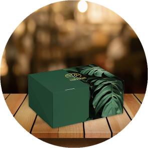 Genie Pack - Medio Box