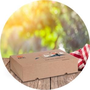 Genie Pack - Mighty Box