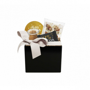 Winter Collection 2020 – Mini Gift Box - x4 Items Inside