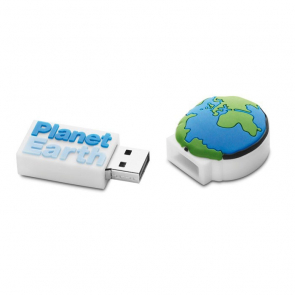 Bespoke PVC Branded USB Flash Drive