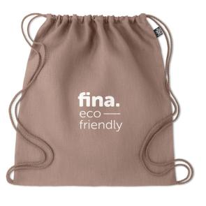 Hemp Naima Drawstring Bag