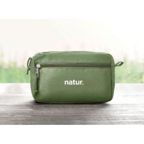 Hemp Naima Cosmetic Bag