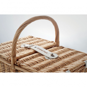 Mimbre Plus Basket
