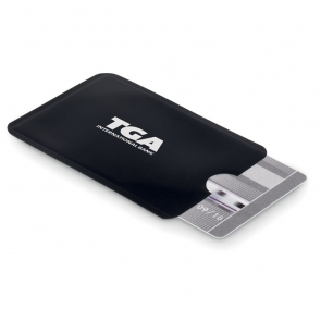 Guardian RFID Anti Skimming Cardholder