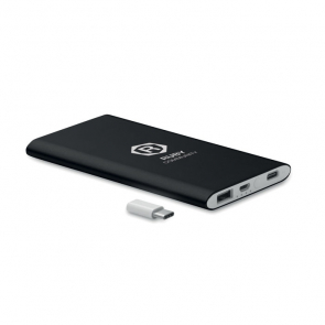 Powerflat C Promotional Powerbank