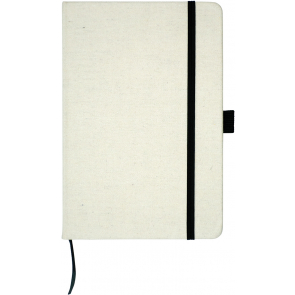Downswood A5 Cotton Notebook