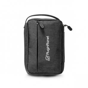 Power Pouch Tech Bag