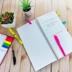 Wiro-Smart - Daily Planner