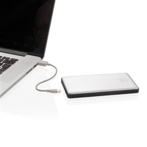10.000 mAh Powerbank With Dual Input