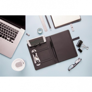 Kyoto A5 Notebook With 16GB USB