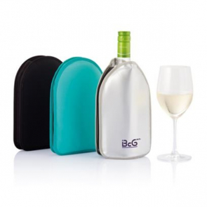 Corporate Wine Cooler Sleeve
