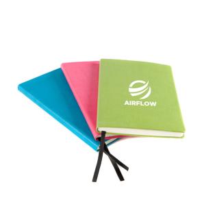 Belluno A5 Casebound Notebook