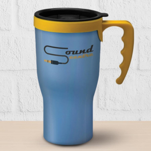 Challenger Travel Mug