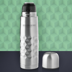 Tampam Double Wall Vacuum Flask