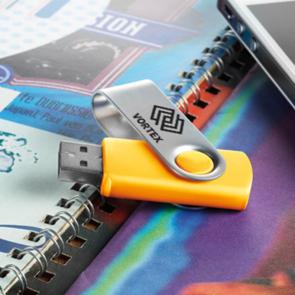 TechMate Branded USB Stick