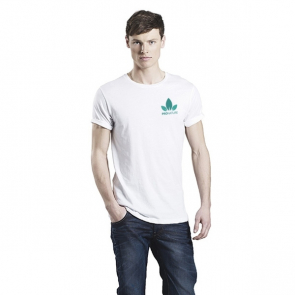 Men's Rolled Sleeve T-Shirt