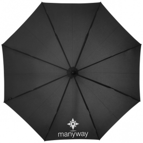 23'' Noon Automatic Storm Umbrella