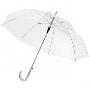 23'' Transparent Automatic Umbrella