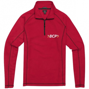 Bowlen Polyfleece Quarter Zip