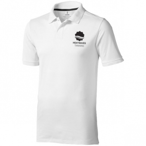 Calgary Short Sleeve Polo