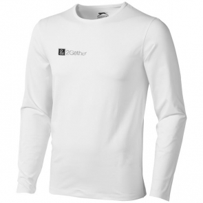 Curve Long Sleeve T-Shirt.