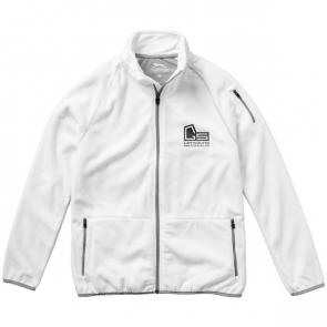 Drop Shot Full Zip Micro Fleece Jacket