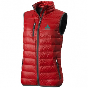 Fairview Light Down Ladies Bodywarmer