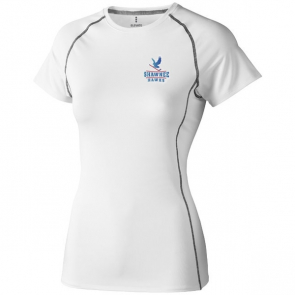 Kingston Short Sleeve Ladies T-Shirt