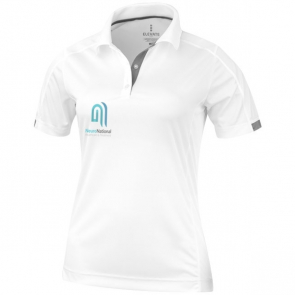 Kiso Short Sleeve Ladies Polo